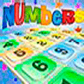 Math Game: Numbers