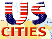 Free Game: US Cities
