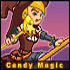 Online Halloween Game: Candy Magic