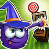 Free Online Game: Catch The Candy Halloween