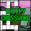 Word Game: Creepy Crossword