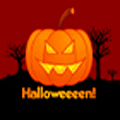 Adventure Game: Halloween
