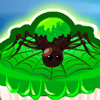 Free Online Game: Halloween Cuppy Cake