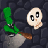 Free Game: Mad Skeletons