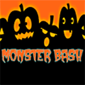 Cooking Game: Monster Bash