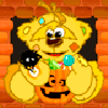 Free Game: Patcha's Halloween
