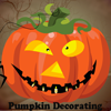 Free Online Game: Pumpkin Decorating