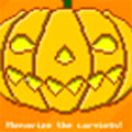 Puzzle Game: Pumpkin Patterns