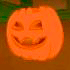 Online Halloween Game: Pumpkin Battle