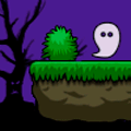 Action Game: Silly Ghosts