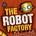 Hidden Object Game: Robot Factory