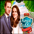 Puzzle Game:  Royal Wedding