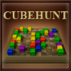 Online Game: Cube Hunt