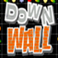 Puzzle Game: Down Wall