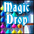 Puzzle Game: Magic Drop