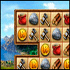 Online Match Game: Rome Puzzle