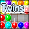 Puzzle Game: Twins Deluxe