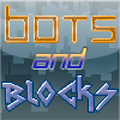 Puzzle Game: Bots and Blocks