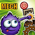 Online Game: Catch The Candy Mech
