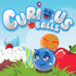 Online Game: Curious Balls