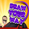 Free Flash Game Your Web Site: Draw Your Way