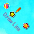 Puzzle Game: Draw Line