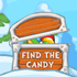 Free Game: Find The Candy Winter