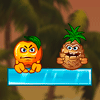 Free Online Game: Fruits 2