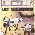 Puzzle Game: Home Sheep Home: Lost Underground