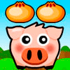 Free Online Game: Hungry Pig 2