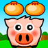 Puzzle Game: Hungry Pig 2