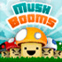 Puzzle Game: Mush Booms
