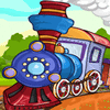 Free Online Game: Railroad Mayhem