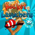 Puzzle Game: Rocket Launchers