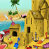 Puzzle GameL Sand Castle Hidden Objects