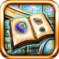 Puzzle Game: Strange Library Book of Predictions