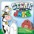 Puzzle Game: Steak and Jake