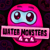 Online Flash Game: Water Monsters