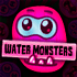 Puzzle Game: Water Monsters