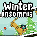Puzzle Game: Winter Insomnia
