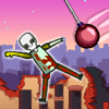 Free Online Game: Zombie Demolisher 2