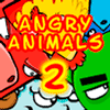 Free Game: Angry Animals 2