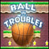 Online Puzzle/Logic Game: Ball