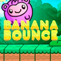 Puzzle Game: Banana Bounce
