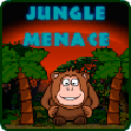 Puzzle Game: Jungle Menace