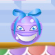 Online Halloween Game: Save The Candy