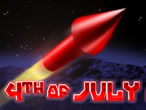 Online Strategy Game: 4th of July