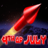 Play Game Online: 4th of July