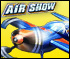 Online Strategy Game: Air Show
