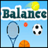 Online Puzzle/Strategy Game: Balance